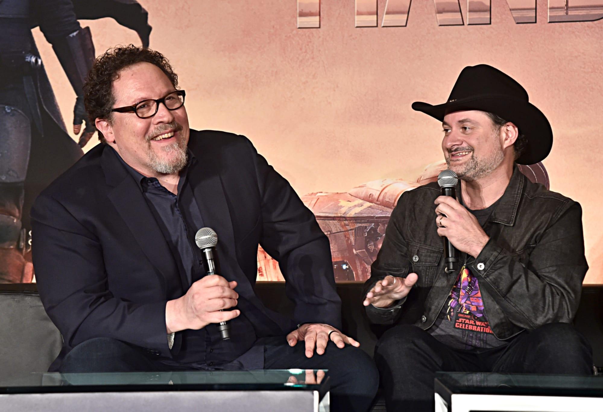 Дейва Филони назначили исполнительным творческим директором Lucasfilm