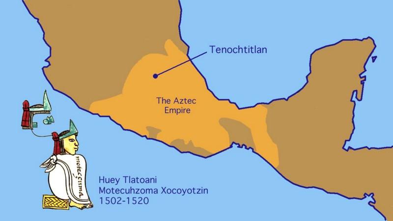 Ацтеки: мифология, государство и хрустальные черепа 9