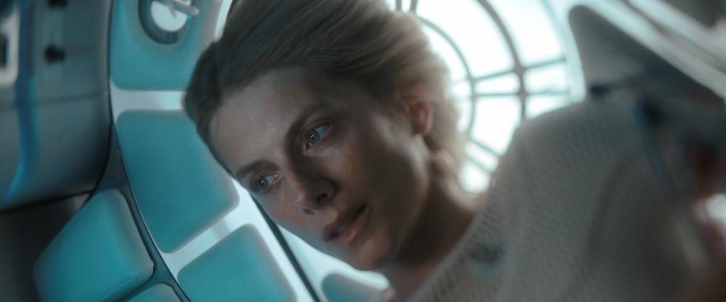Новые фантастические фильмы про изоляцию: «Кислород», Поколение «Вояджер» и другие 1