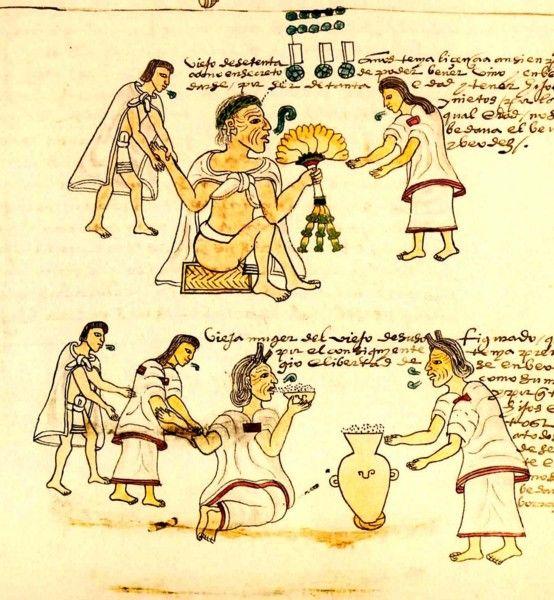 Ацтеки: мифология, государство и хрустальные черепа 11