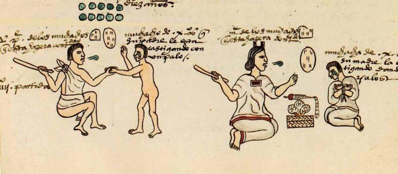 Ацтеки: мифология, государство и хрустальные черепа 12