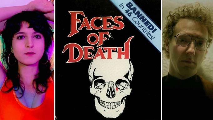 разработку осовремененную версию хоррора 1979 года «Лица смерти»