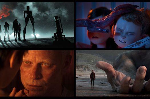 «Любовь, смерть и роботы» 2 сезон: в каком порядке смотреть? От хорошего к лучшему
