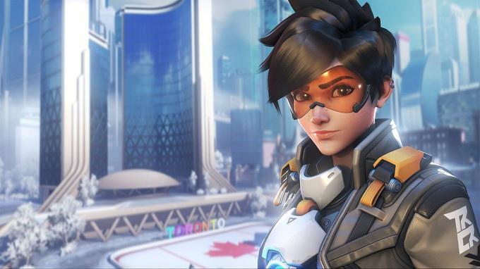 Ведущий художник по персонажам Overwatch Рено Галан покинул Blizzard 1
