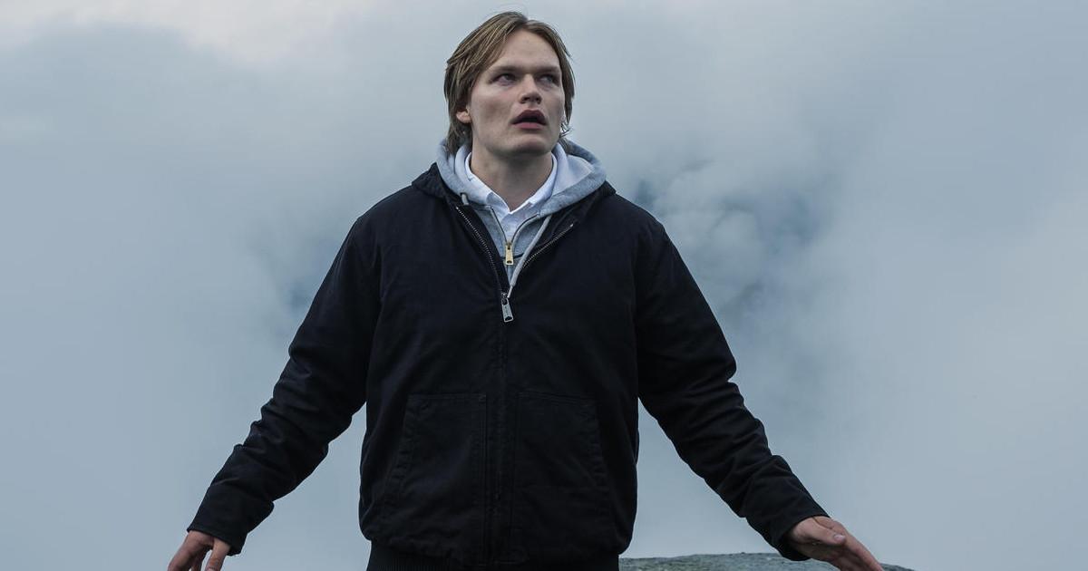 Боги против великанов — вышел трейлер второго сезона «Рагнарека»