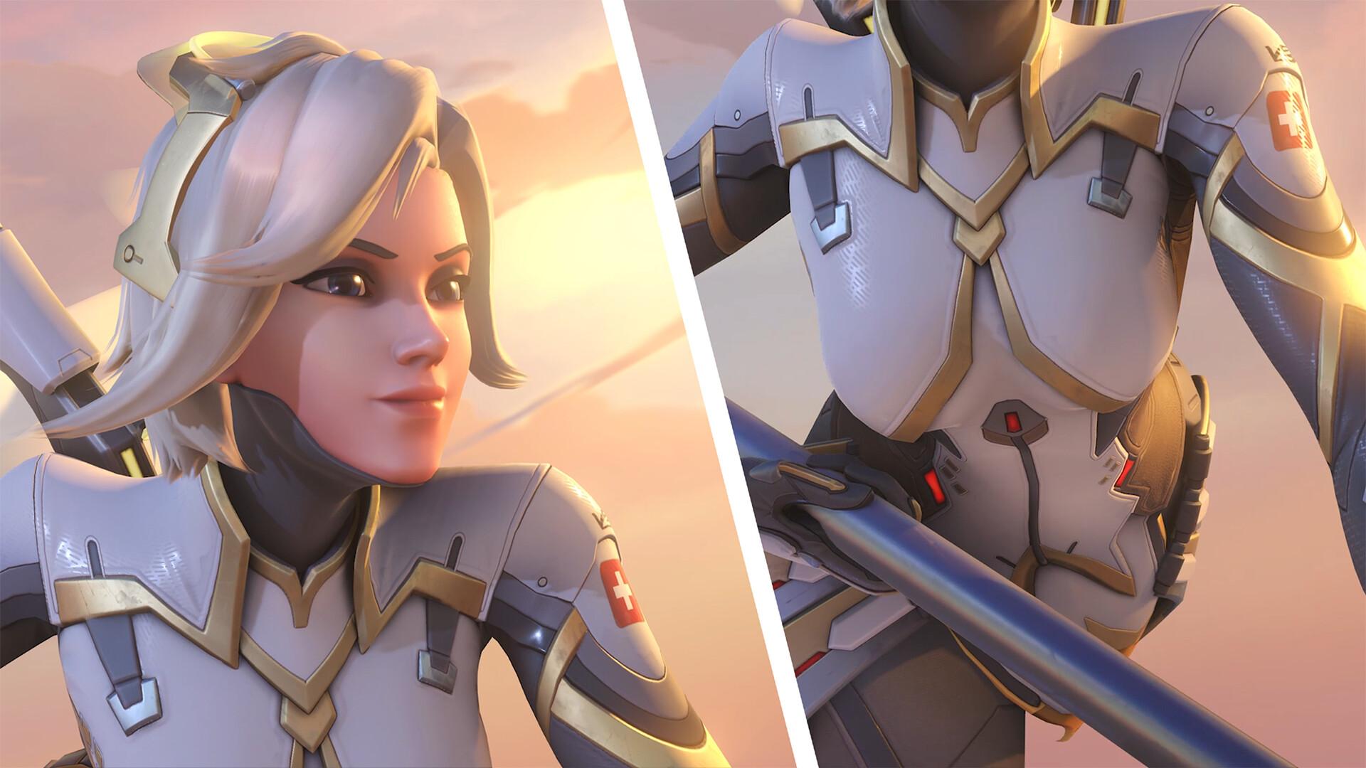 Ведущий художник по персонажам Overwatch Рено Галан покинул Blizzard 2