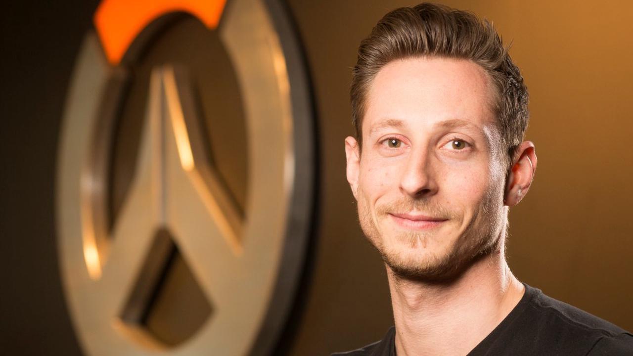 Ведущий художник по персонажам Overwatch Рено Галан покинул Blizzard 3