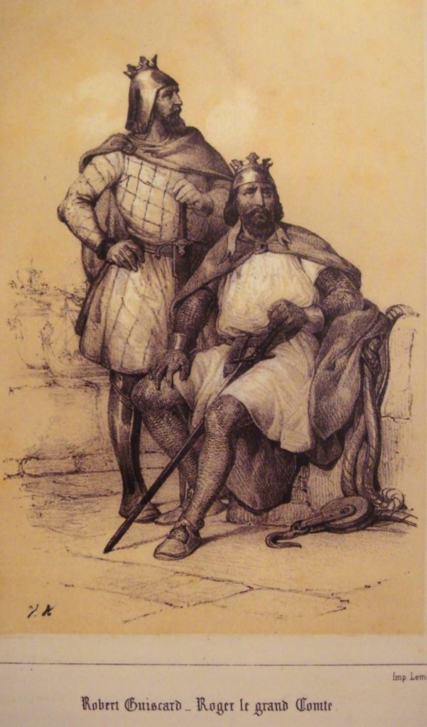 Роберт Гвискар: великий завоеватель, хитрый лис и почти император 7