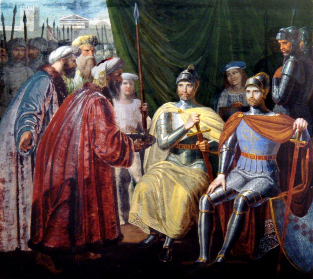Роберт Гвискар: великий завоеватель, хитрый лис и почти император 8