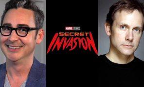 Marvel нашли режиссёров для сериала «Секретное вторжение»