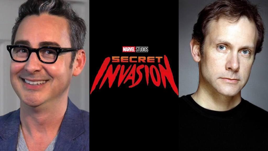 Marvel нашли режиссёров для сериала «Секретное вторжение».