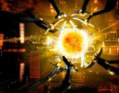 Термоядерный синтез: энергия будущего? 9
