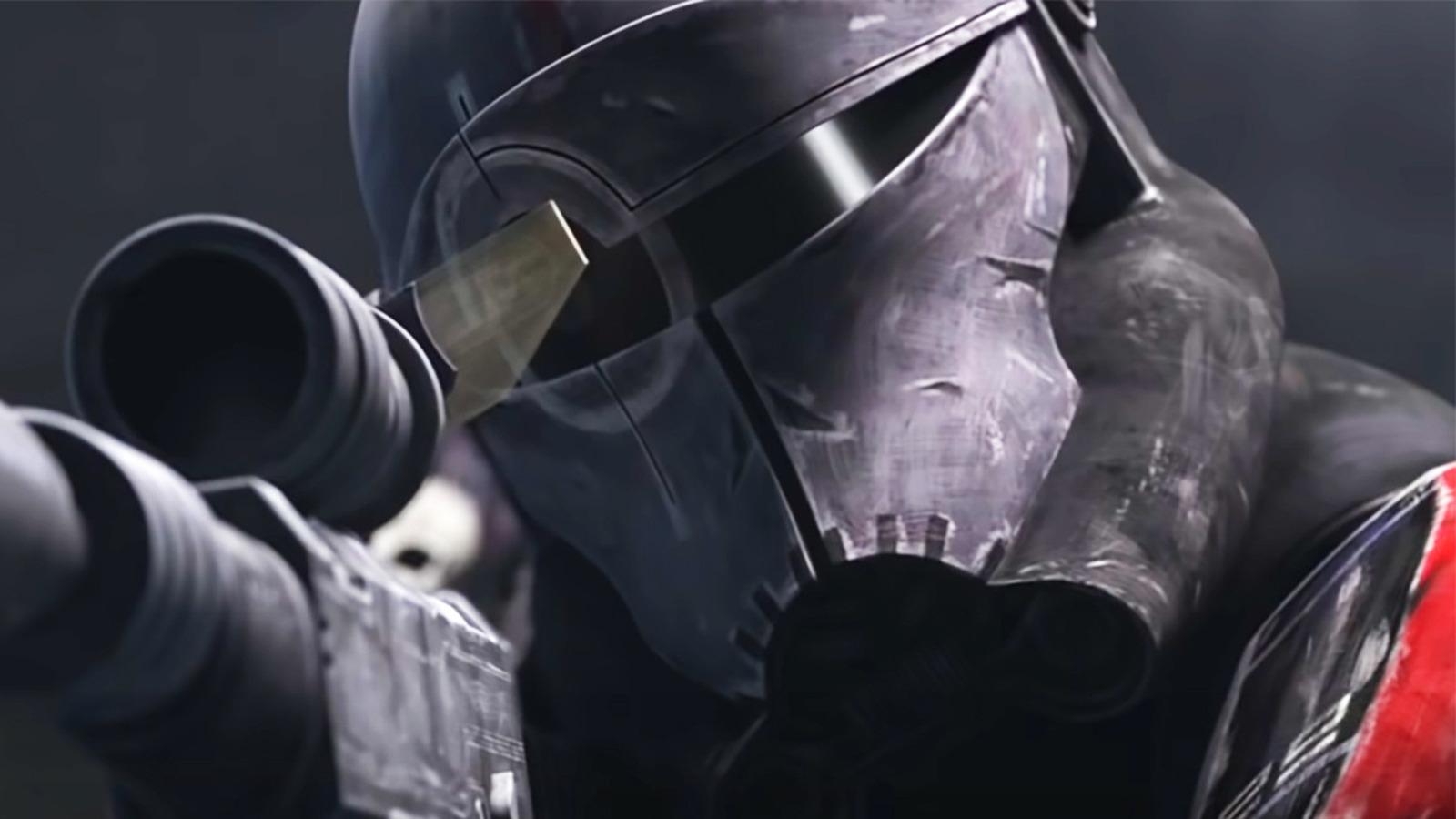«Бракованная партия»: новый сериал по «Звёздным войнам». Первые впечатления 3
