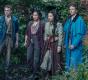 СМИ: Netflix закрыла «Нерегулярные части» — сериал вышел месяц назад