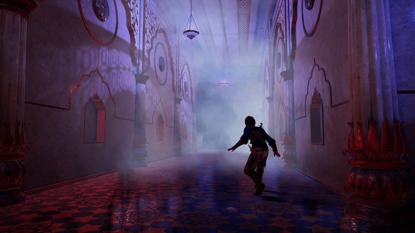Ремейк Prince of Persia: The Sands of Time выйдет в 2022 году