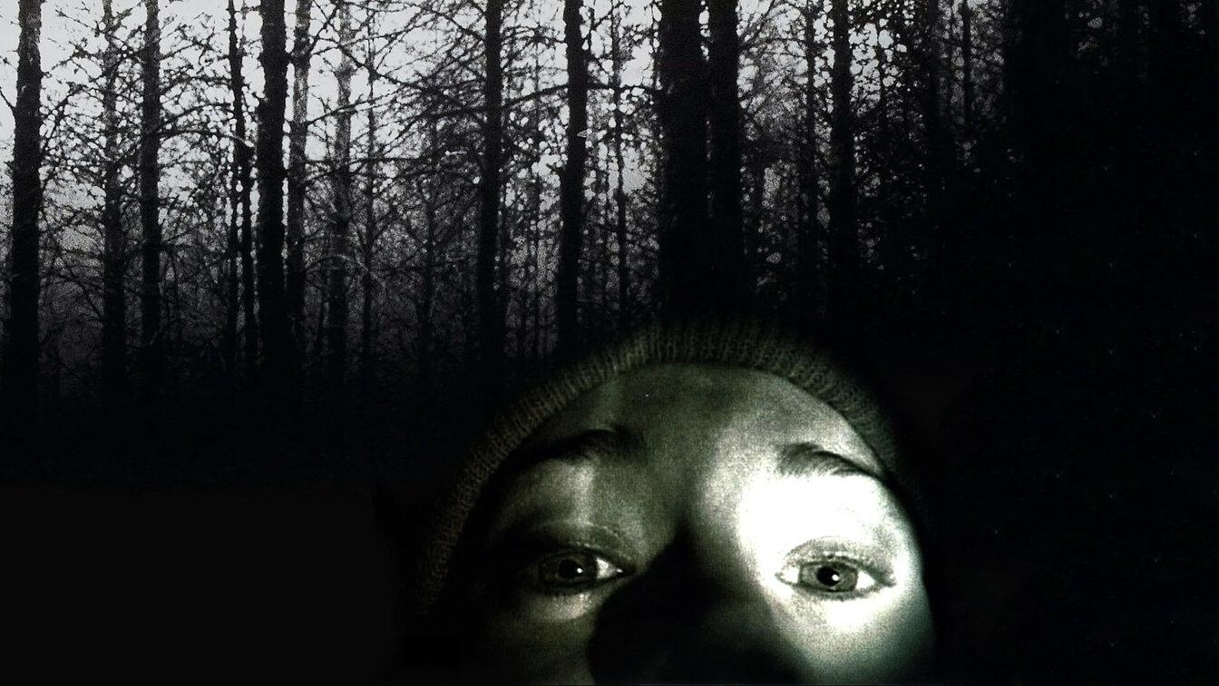 Стивен Кинг не смог досмотреть «Ведьму из Блэр» — настолько ему было страшно!