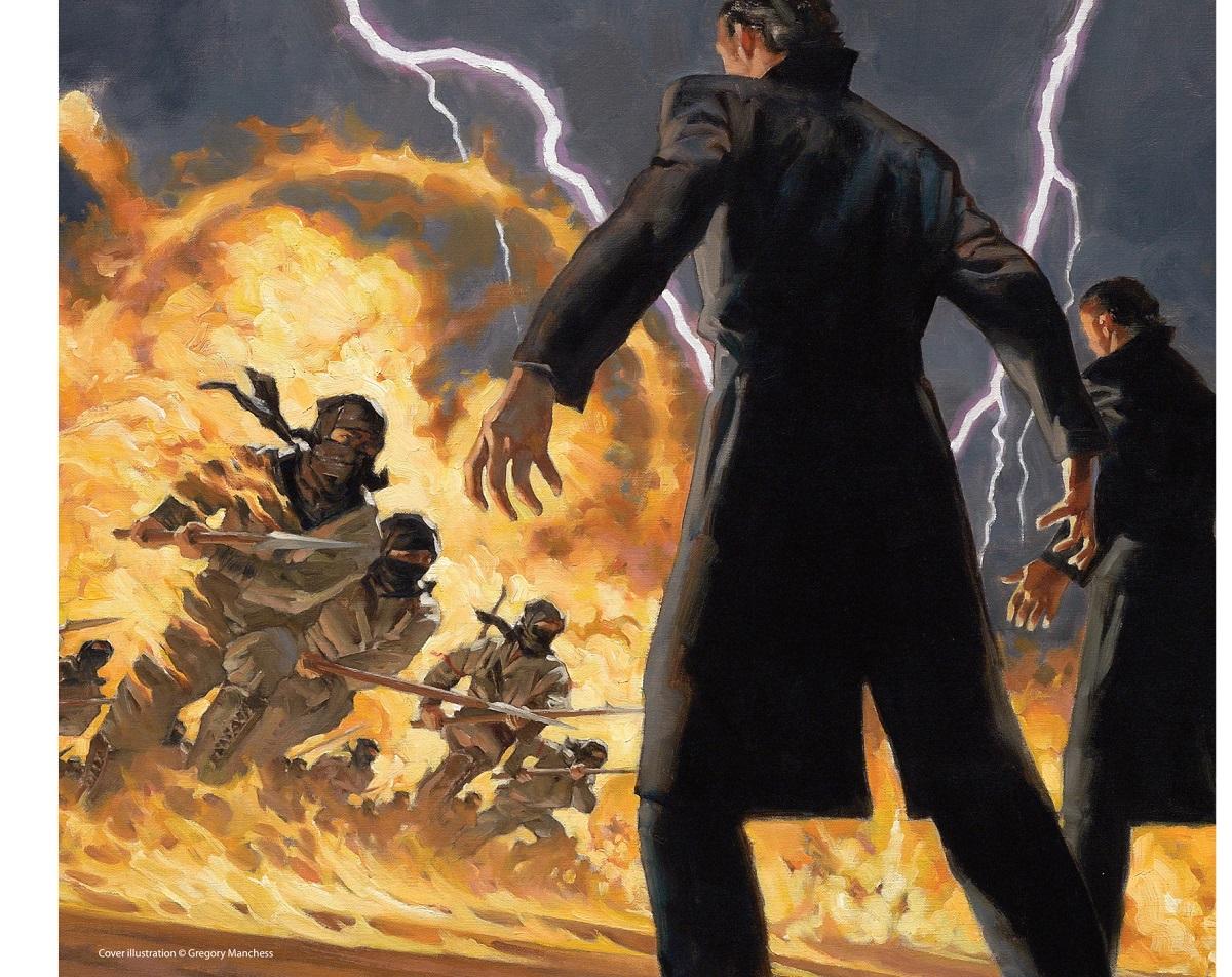 Что почитать: шестой том «Колеса времени»и омнибус «Готрек и Феликс» поWarhammer Fantasy
