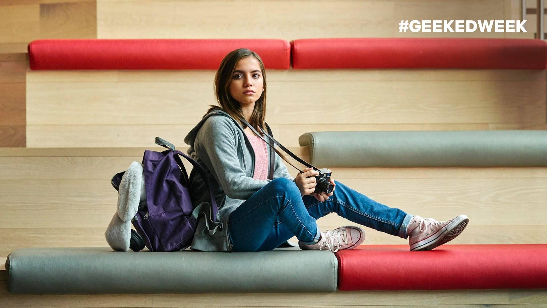 Смотрим первый день Geeked Week от Netflix 3