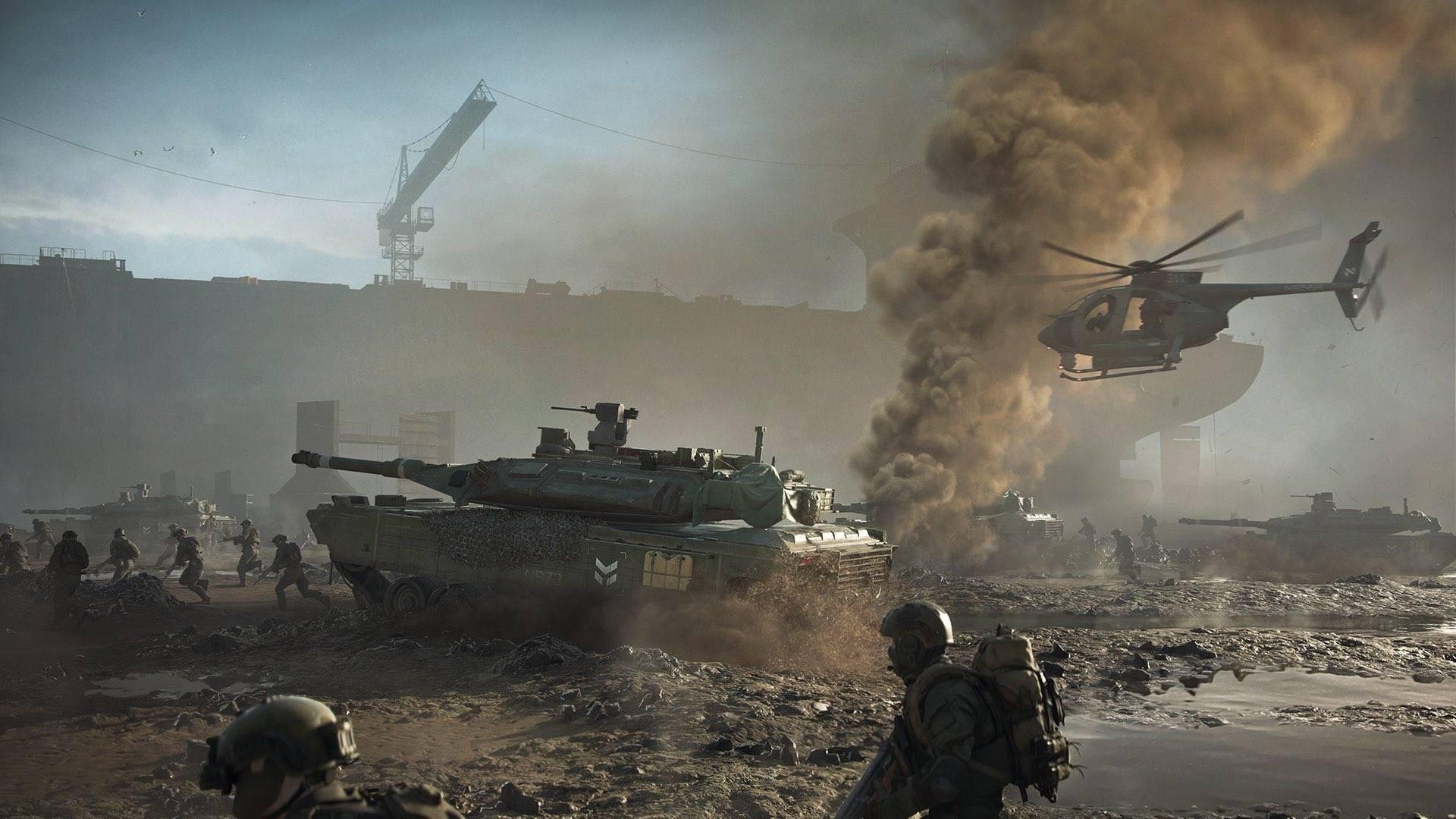 EA анонсировала