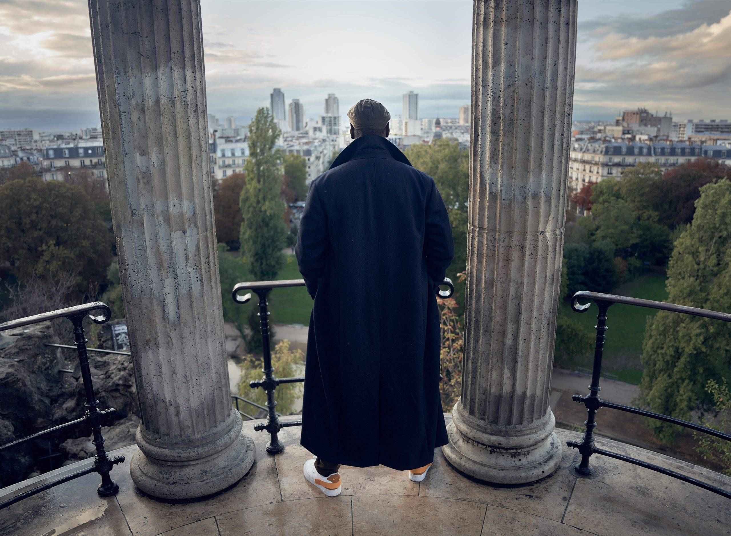 Сериал «Люпен» отNetflix: обзор второго сезона. Внезапные повороты и нелинейное повествование 6