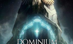 Франсуа Баранже «Dominium Mundi. Властитель мира»: крестовый поход в небеса