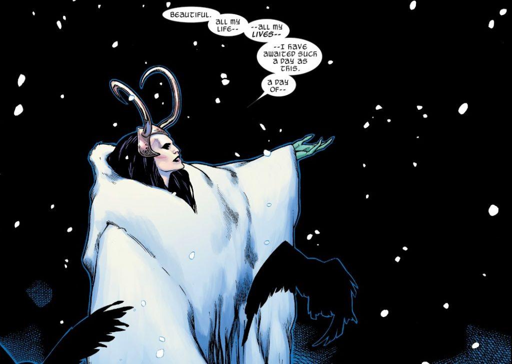 Локи из Marvel: как менялся бог обмана в комиксах