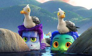 Что смотреть в кино в июне 2021? Пришельцы, далматинцы и милые морские чудища от Pixar