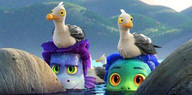 Что смотреть в кино в июне 2021? Пришельцы, далматинцы и милые морские чудища от Pixar 7