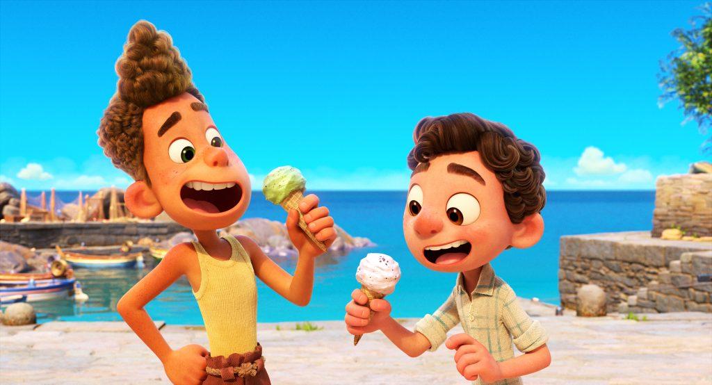 Что смотреть в кино в июне 2021? Пришельцы, далматинцы и милые морские чудища от Pixar 6