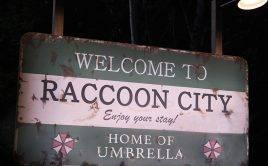 Обзор сценария «Обитель зла: Добро пожаловать в Ракун-Сити» 6