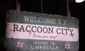 Обзор сценария «Обитель зла: Добро пожаловать в Ракун-Сити»