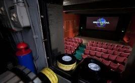 Тред: милая история о фанате кинофантастики с 82-летним стажём глазами билетёра