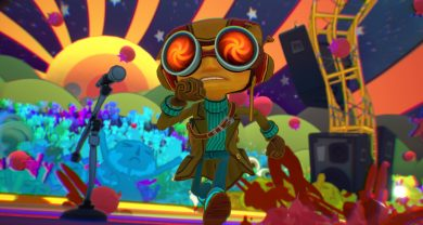Слава психонавтам: какой была игра Psychonauts и чего ждать от сиквела