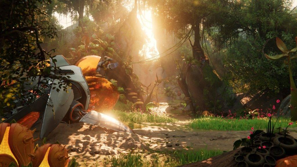 Обзор «Ratchet & Clank: Сквозь миры». Зверьки, доставляющие радость 4