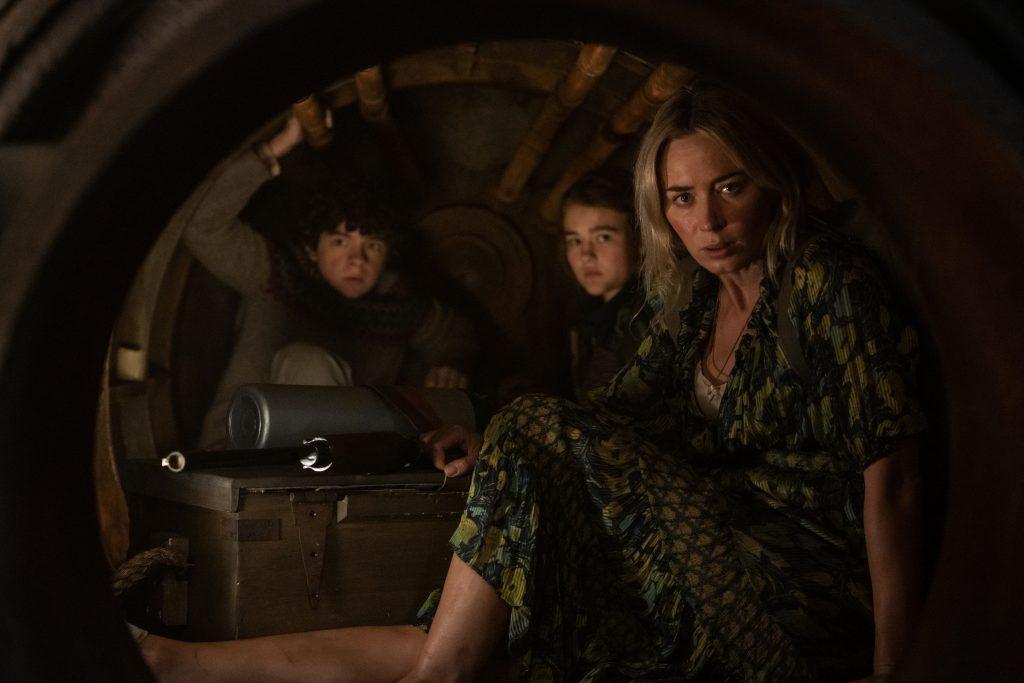 Что смотреть в кино в июне 2021? Пришельцы, далматинцы и милые морские чудища от Pixar 9