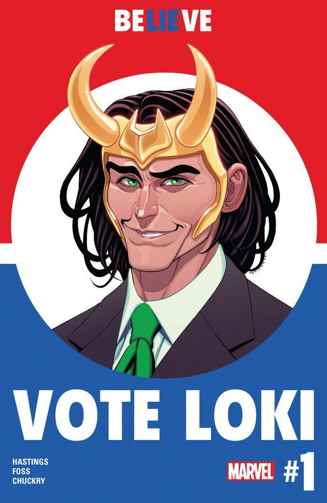 Локи из Marvel: как менялся бог обмана в комиксах 5