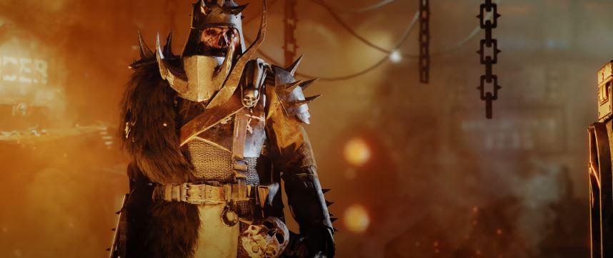 Darktide, Total War, платформер сорками и Дэн Абнетт: главное странсляции Warhammer Skulls