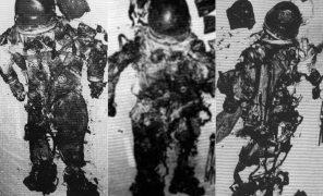 Погибшие космонавты и аварии вкосмосе, реальные имифические