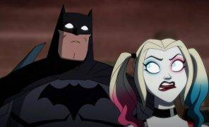 Никакого орального секса! DC запретила авторам «Харли Квинн» показывать сцену сБэтменом и Женщиной-кошкой