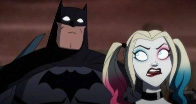 Никакого орального секса! DC попросила авторов «Харли Квинн» вырезать подобную сцену сБэтменом и Женщиной-кошкой