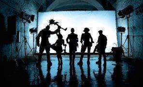 Актёры Borderlandsсообщили об окончании съёмок фильма