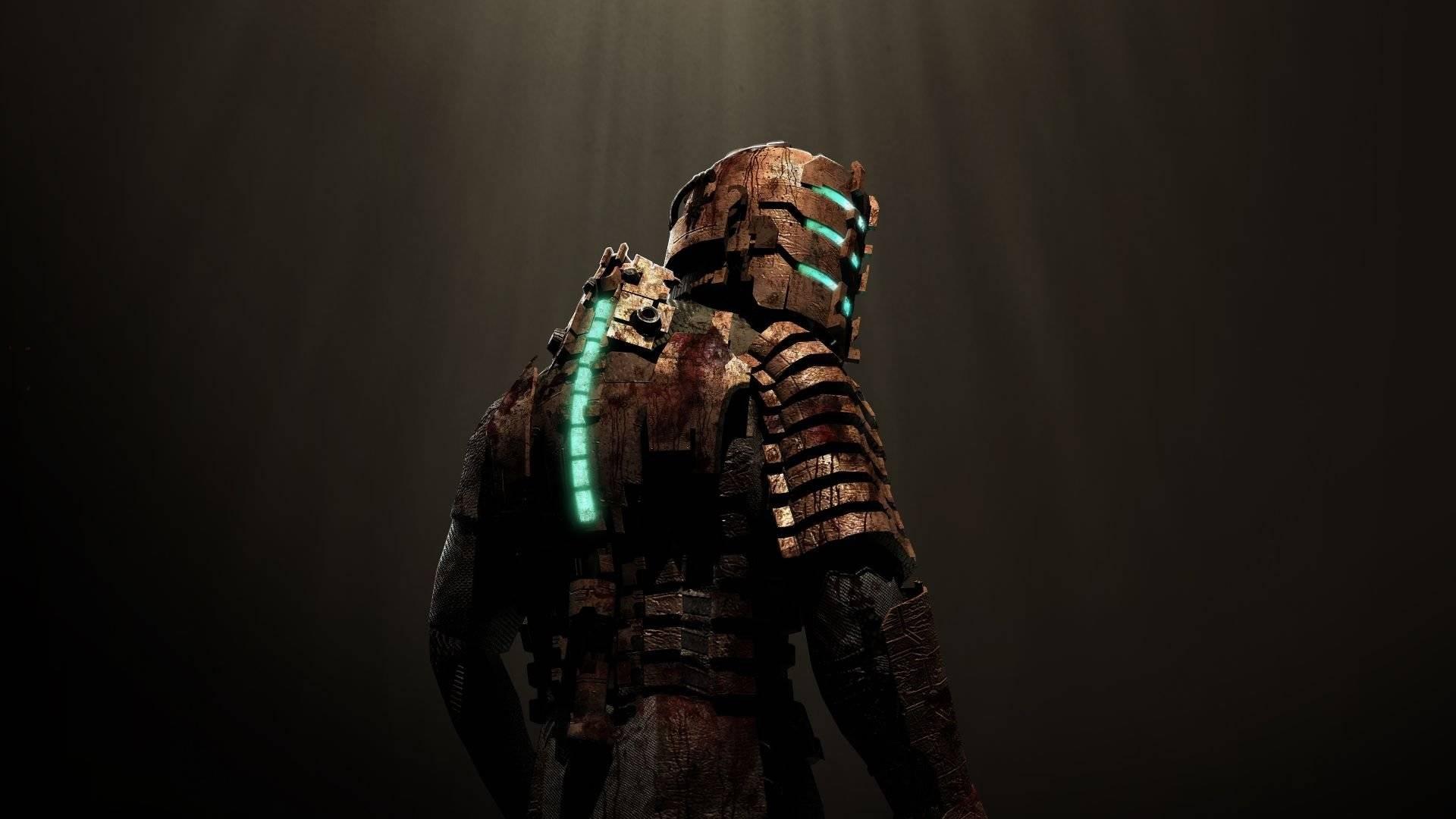 Инсайдеры: EA хочет возродить Dead Space