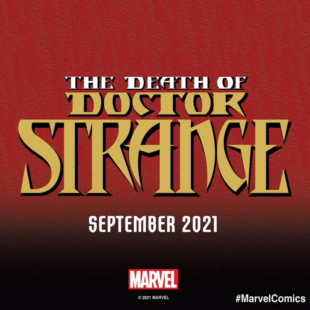 Marvel решила убить Доктора Стрэнджа вкомиксах — за полгода довыхода нового фильма 1