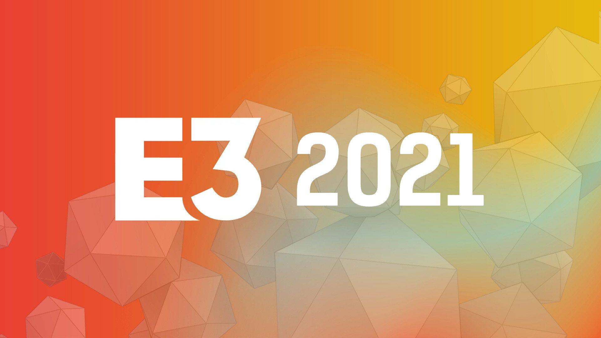 Расписание E3 2021 и Summer Game Fest