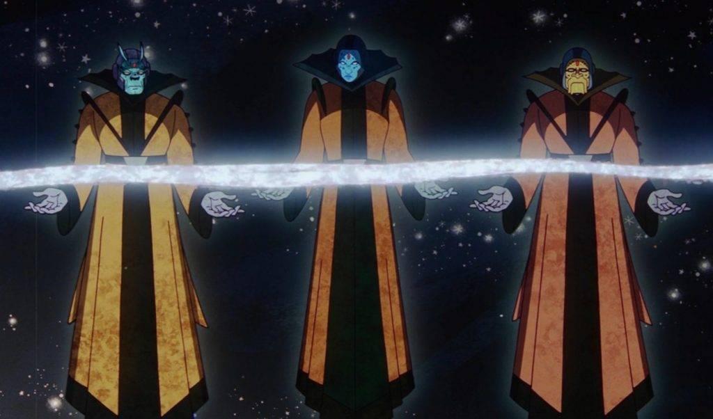 «Локи», серия 1: Мультивселенная должна быть уничтожена! 2