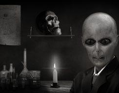 «Вселенная REN-TV» с рептилоидами: если бы лженаучные теории были правдой 1