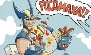 Главные комиксы про супергероев начала 2021 года, вышедшие на русском