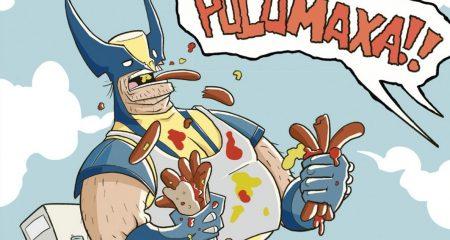Главные комиксы про супергероев начала 2021 года, вышедшие на русском 1