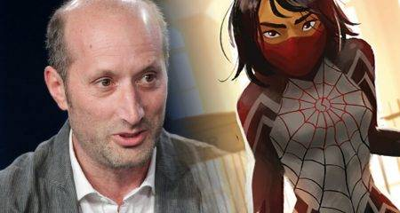 Продюсер «Хранителей» назначен шоураннером сериала про Шёлк от Sony и Marvel