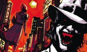 Хорошие, плохие, звёздно-полосатые: серия комиксов «Американский вампир»